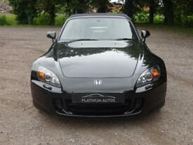 Honda S2000 2.0 i-VTEC Roadster 2dr - Low Mileage