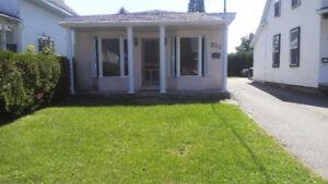 Maison à louer Shawinigan (St-Georges-de-Champlain)