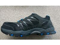 Mens Safety Trainers Steel Toe Cap Size 11 shoes