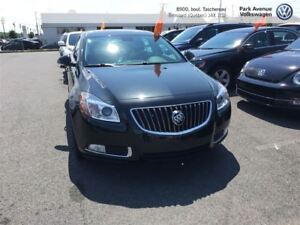 2012 Buick Regal Turbo * Nouvel Arrivage*