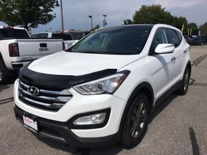 2013 Hyundai Santa Fe Premium AWD Bluetooth Backup Cam Panoramic
