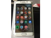 Samsung galaxy S6 Edge - 32gb