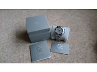 Gc Homme Watch (New)