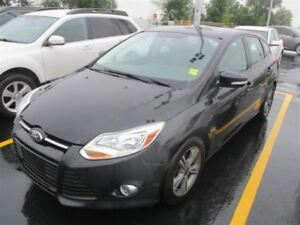 2014 Ford Focus SE HEATED SEATS! BLUETOOTH!