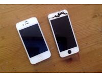 iphone 5s & 4s spares and repairs