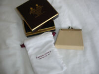 NEW Penhaligon's Coin Purse with Dust bag in Original Box