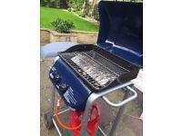 2 Burner Gas Barbeque