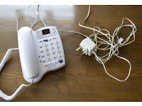 ANSWERCALL telephone answering machine