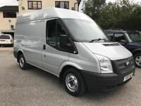 Ford Transit 2.2TDCi 125 T280 SWB Medium Roof Van