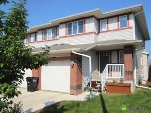 $348,000 - Semi-detached for sale in Sherwood Park