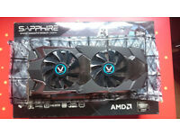 SAPPHIRE VAPOR-X GHZ EDITION - AMD 7970 3GB GRAPHICS CARD