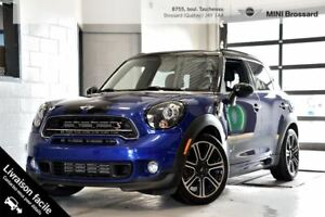 2016 MINI Cooper S Countryman PROMO + JCW + HARMAN KARDON