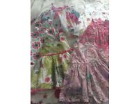 Age 12-18 Month girls dresses