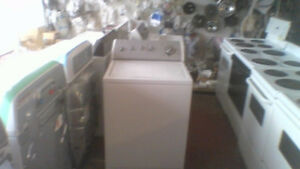 Whirlpool Top Load Washer/Dryer