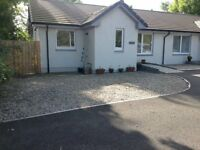 2 bedroom semi-detached property in Muir-of-Ord to rent