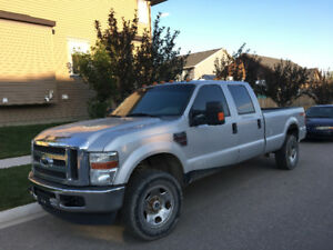 2008 Ford Other XLT Pickup Truck Diesel
