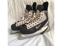 Ice hockey skates (Nike)