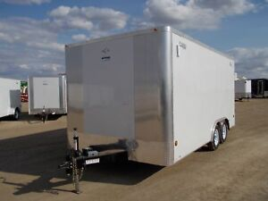 2017 Southland LCHT35-816-78 Enclosed Cargo Trailer