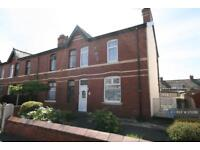 3 bedroom house in Curzon Road, Lytham St Annes, FY8 (3 bed)