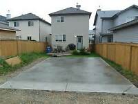 Mike's Concrete Finishing & Removal