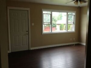 Immaculate 3 bedroom main floor apartment - $1300 All Inclusive!