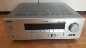 YAMAHA HTR-5740 6.1 CHANNEL RECEIVER EXCELLENT CONDITION