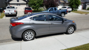 2013 Elantra GL Auto/heated seats/Bluetooth
