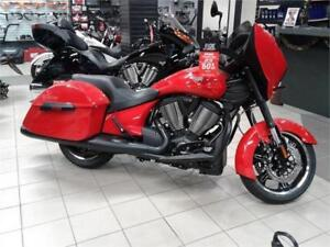 2016 VICTORY BLOW OUT ON REMAINING IN STOCK BIKES!