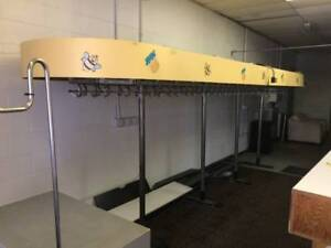 Busy Bee Dry Cleaning Equipment