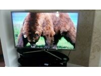 """46"""" Smart Full HD LED TV. In perfect working order. Delivery can be arranged"""