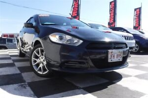 2013 Dodge Dart SXT | Secuirty System | Media Ports | Cruise Con