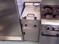 COMMERCIAL VALENTINE CHIPS CATERING CHIPS FRYER MACHINE PUB CAFE BAR RESTAURANT SHOP KITCHEN DINER