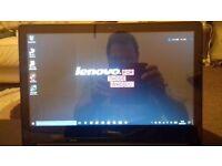 Lenovo Flex 2 14 TouchScreen laptop, 1.9GHz 4th Gen i3, 6GB Ram, 128GB SSD