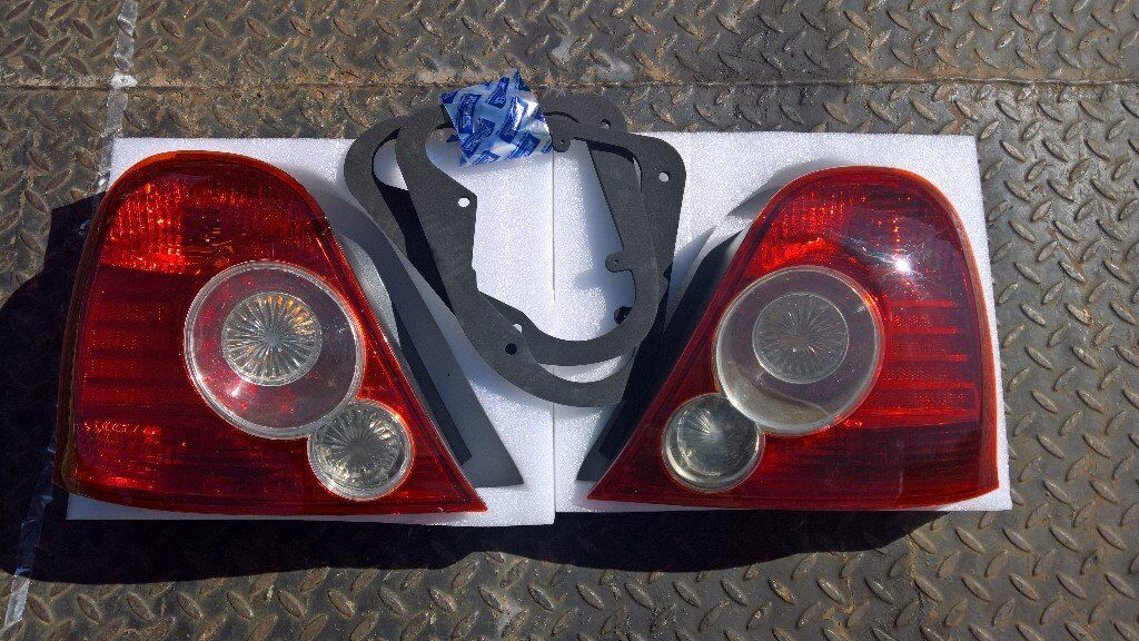 Rover 75 Mg Zt Mg7 Rear Led Lights In Ashford Kent