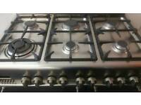 Kenwood range cooker for sale. Free local delivery