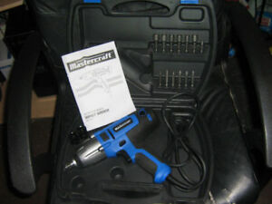 1/2 inch impact gun corded