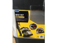 Wickes heavy duty tool box and chest