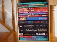 16 CHILDREN'S BOOKS