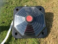 Solar Swimming Pool Panel Heater