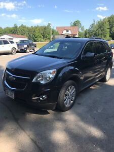 2011 equinox new inspection. Mint condition $6400 on the road!!!