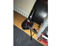 PlayStation 3 & Guitar hero. Includes 17 games and headphones. All in fabulous working order