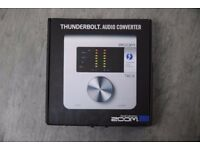 Zoom TAC-2 Thunderbolt Audio Interface £130