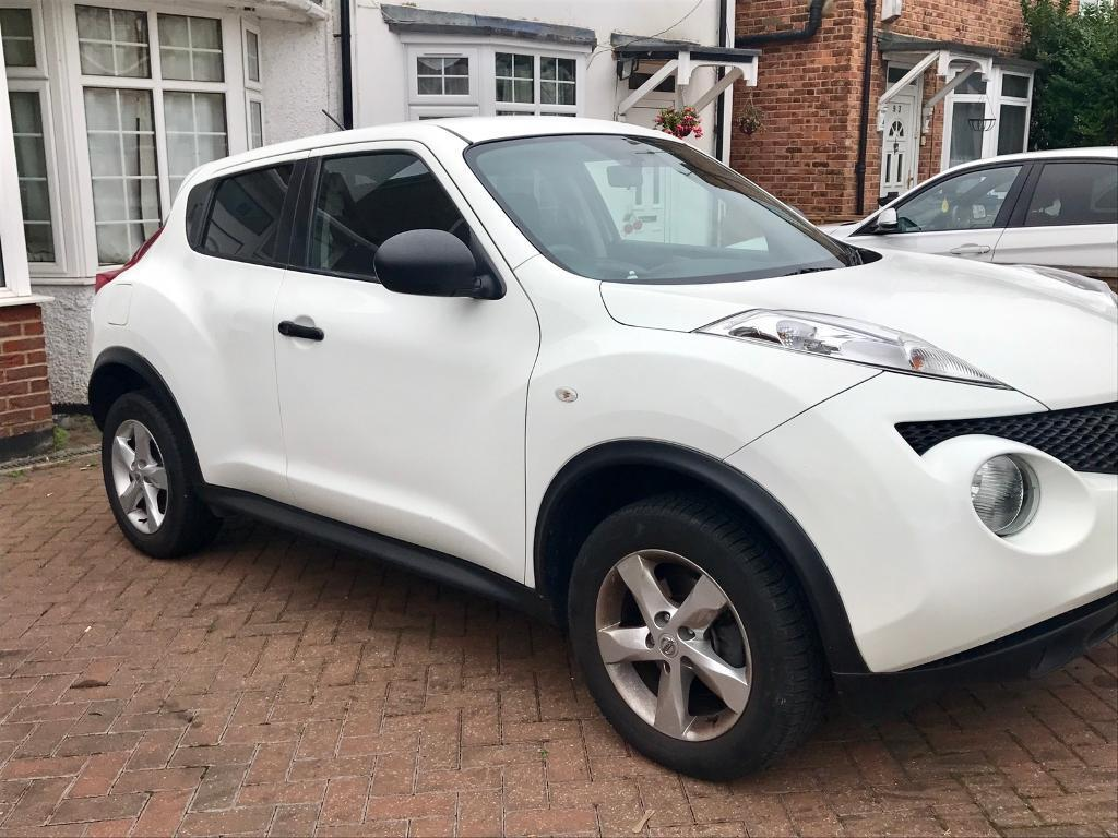 Nissan Juke 2011 In Greenford London Gumtree