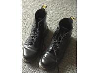 Women's Air Wair Doc Martin Boots
