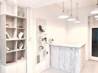 POP UP! CENTRAL BRIGHTON Shop&Gallery Space