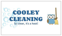 Cooley Cleaning