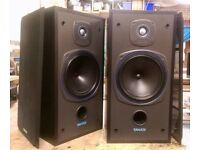 Tannoy M15 Series 90 Speakers