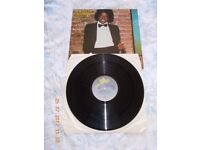 Michael Jackson Off The Wall Gate Fold LP 1984 by Epic Records