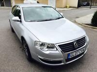 2007 Passat tdi, Full Service History, Cam belt Changed,3mnt Warranty,p/x Welcome