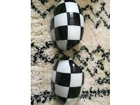 Mini wing mirror covers